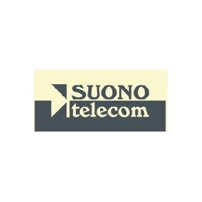 Suono Telecom FM Transmitters