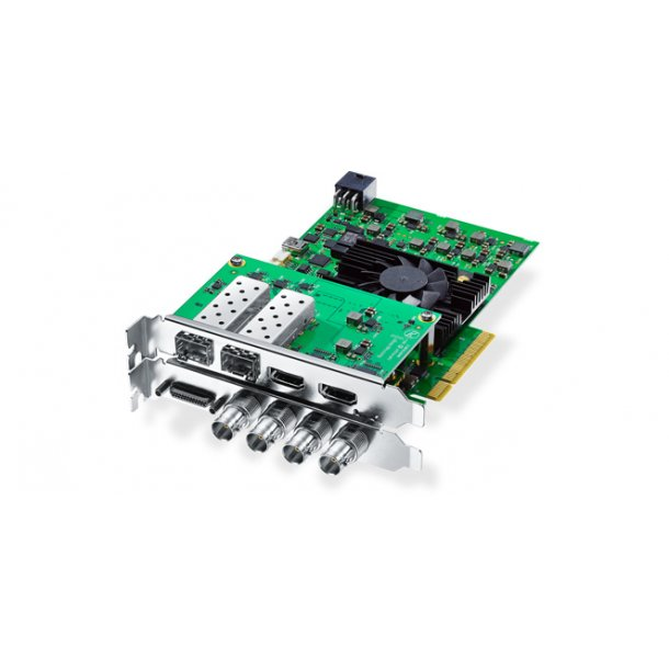 Blackmagic DeckLink 4K Extreme 12G - ultra HD