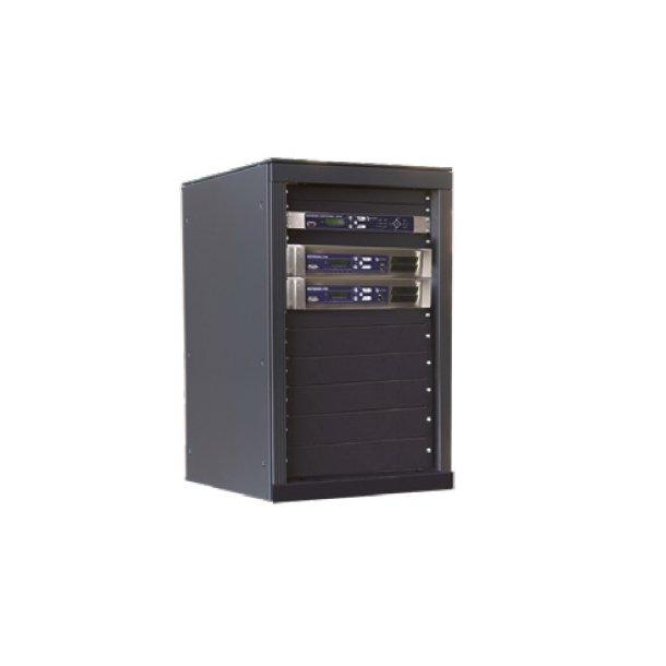 ECRESO 1+1 2000W FM Transmitter