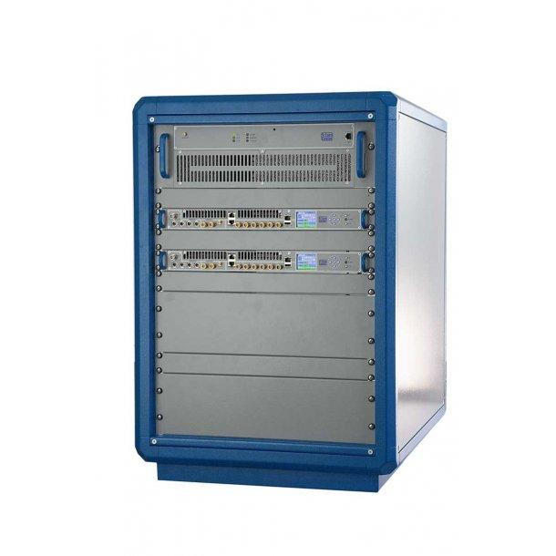 EuroCaster SFT-DAB 4500/L Radio DAB/DAB+ Transmitter 4,5 kW Liquid Cooling