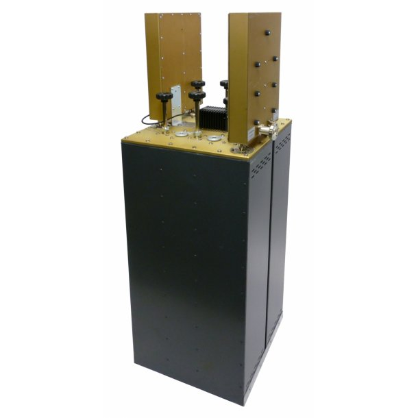 EuroCaster FM Duplexer Combiner, double br. 1+2kW
