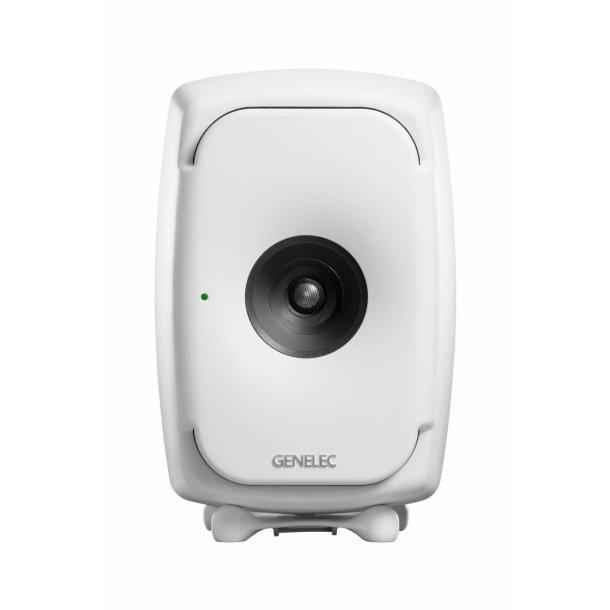 Genelec 8341A SAM Studio Monitor White