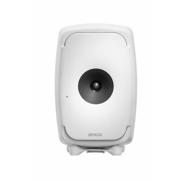 Genelec 8351B SAM Studio Monitor White