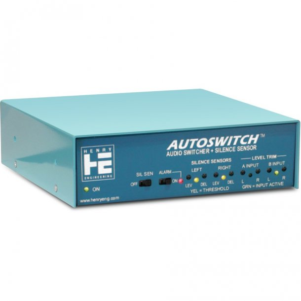 Henry Engineering Autoswitch