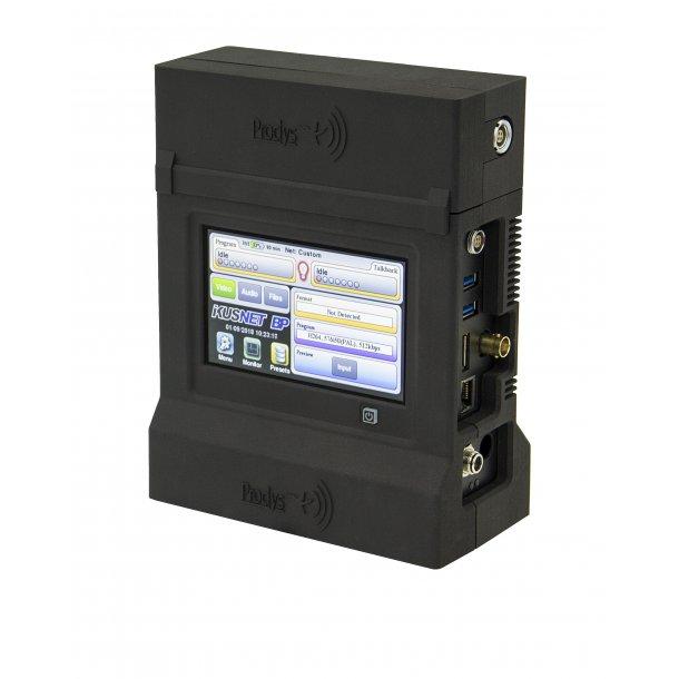 Prodys Ikusnet2 BP Portable Video Encoder