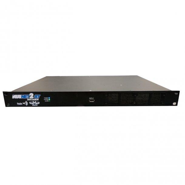 Prodys Ikusnet2 ST Duo Video Decoder
