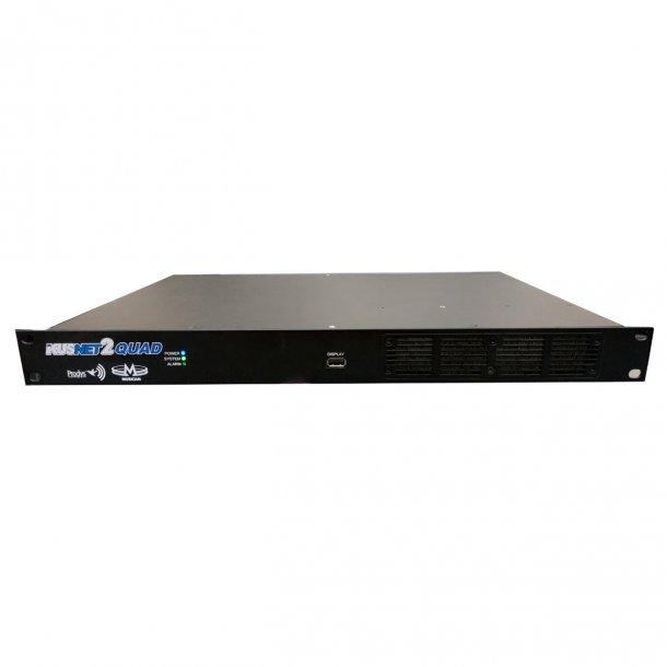 Prodys Ikusnet2 ST QUAD Video Decoder