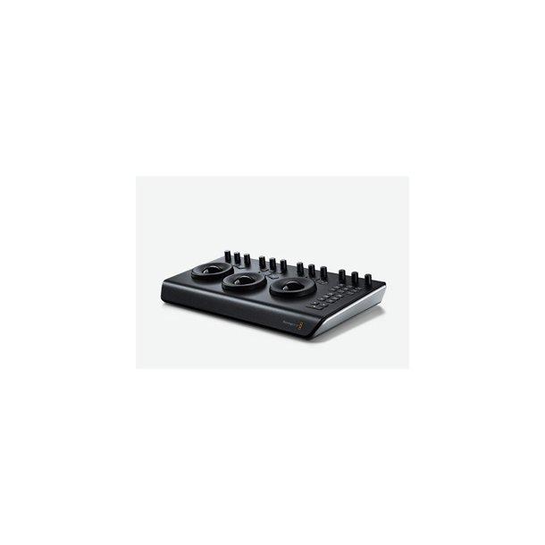 Blackmagic DaVinci Resolve Micro Panel