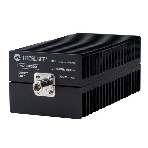 Microset CF 800 50Ω Antenna Dummy Load 800-900W