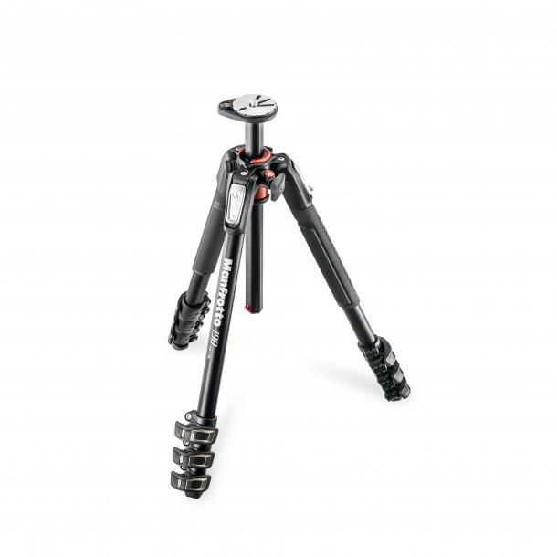 Manfrotto 4-Section Camera Tripod MT190XPRO4