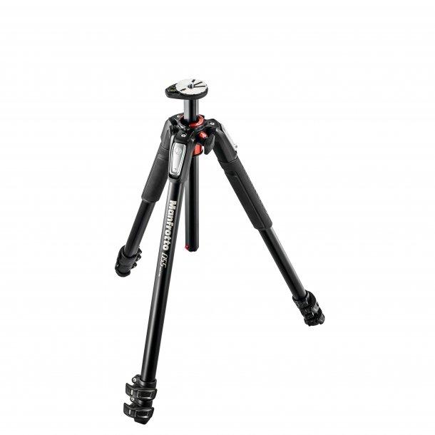 Manfrotto 3-Section Camera Tripod MT055XPRO3