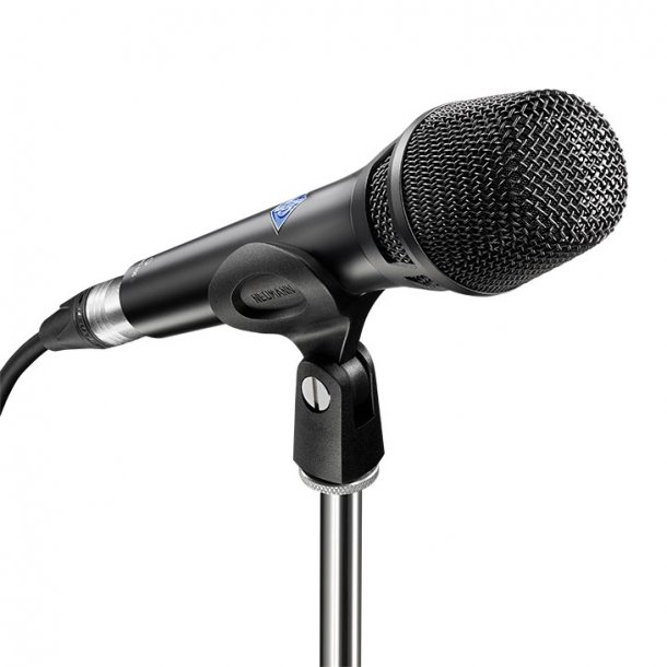 Neumann KMS 105 bk Condensor Vocal Microphone