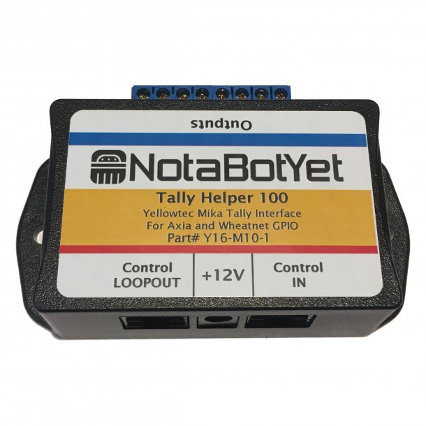 NotaBotYet Tally Helper 100