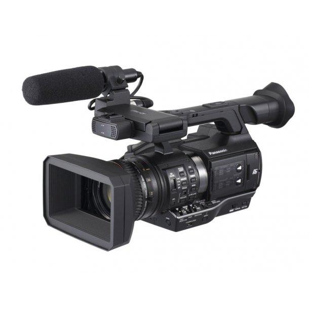 Panasonic AJ-PX270 microP2 Handheld AVC-Ultra Camcorder