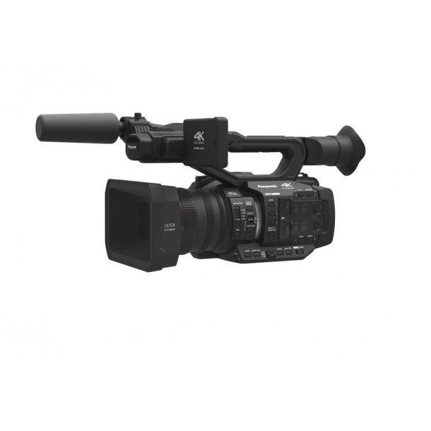 Panasonic AG-UX180 4K/HD Handheld Camcorder