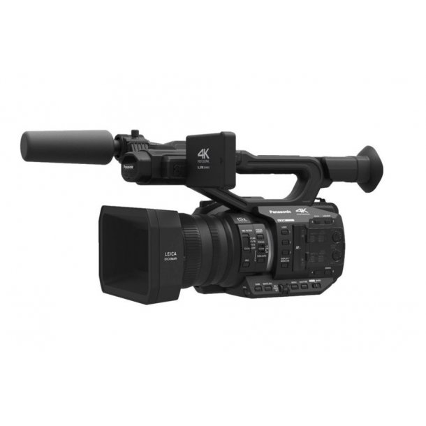 Panasonic AG-UX90 4K/HD Handheld Camcorder