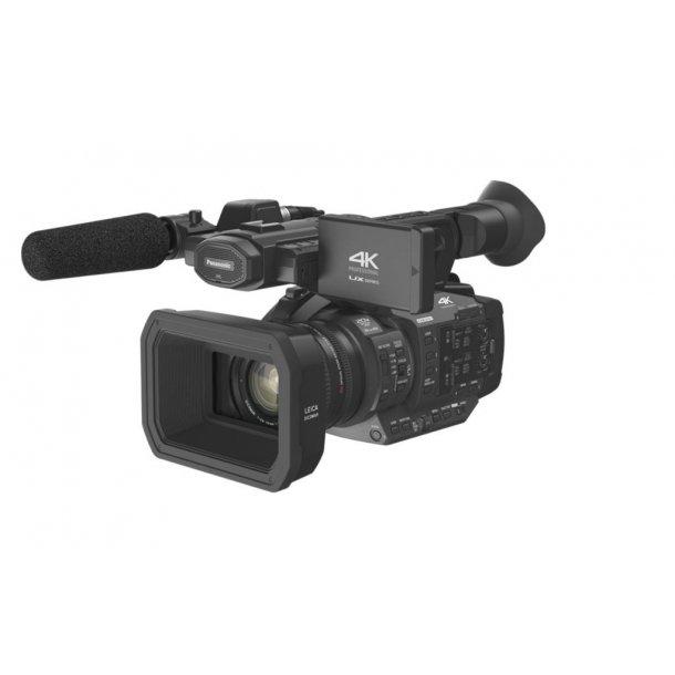 Panasonic AJ-PX230 microP2 AVC-Ultra Handheld Camcorder