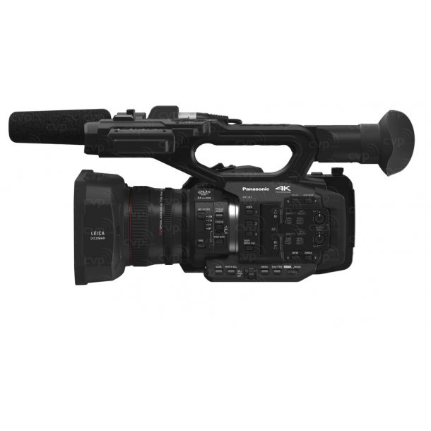 Panasonic HC-X1 4K Ultra HD Prof. Camcorder