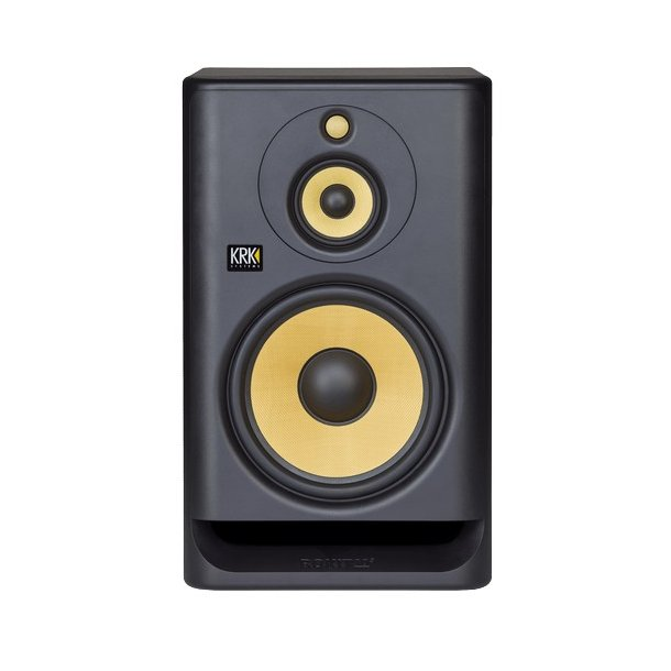KRK RoKit RP10-3 G4 Studio Monitor Active 300W Black