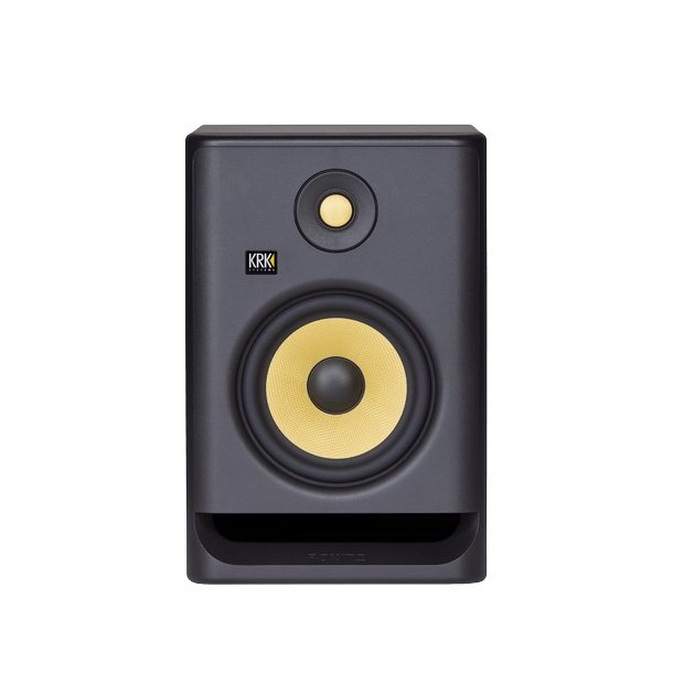 KRK RoKit RP7 G4 Studio Monitor Active 145W Black