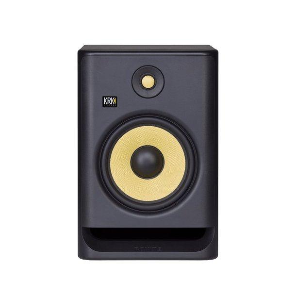 KRK RoKit RP8G4 Studio Monitor Active 203W Black