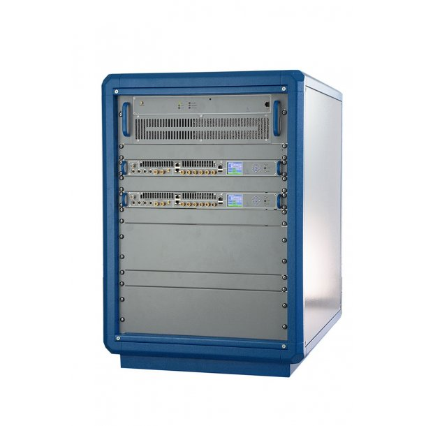 Screen SFT-DAB 2400/L Radio DAB/DAB+ Transmitter 2,4 kW Liquid Cooling
