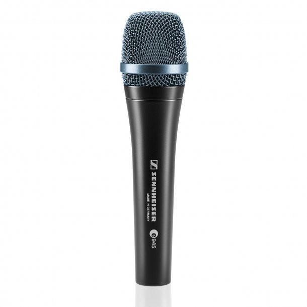 Sennheiser E 945 Dynamic, super-cardioid micro