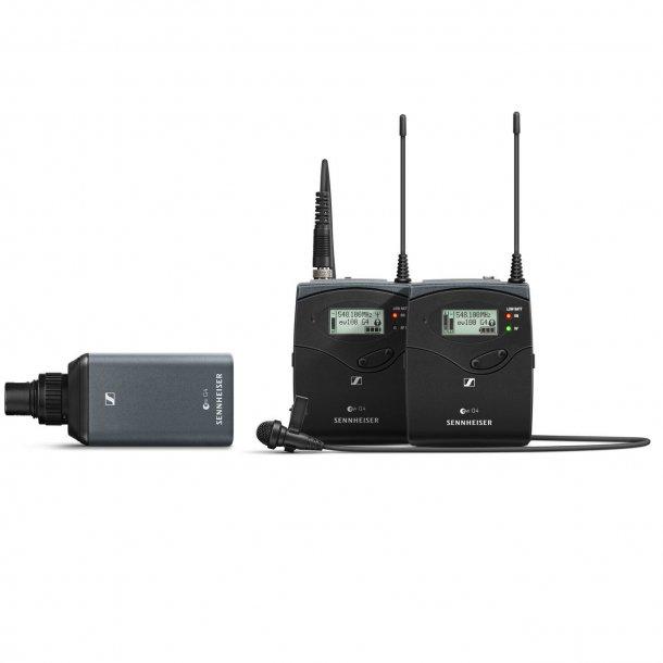 Sennheiser EW 100 ENG G4-E all-in-one wireless system