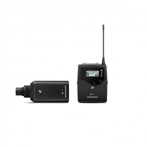 Sennheiser EW 500 Boom G4-DW all-in-one wireless system