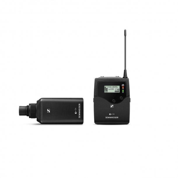 Sennheiser EW 500 Boom G4-GBW all-in-one wireless system