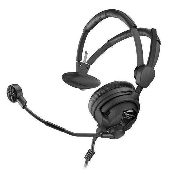 Sennheiser HMD 26-II-600-S Broadcast Headset