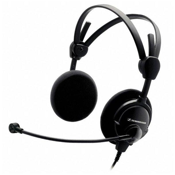 Sennheiser HMD 46-3 Lightweight Headset