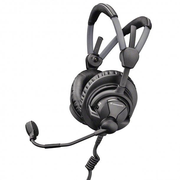 Sennheiser HMDC 27 Broadcast Headset