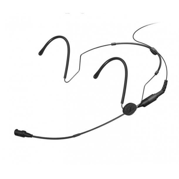 Sennheiser HSP 2-EW High-quality Headmic