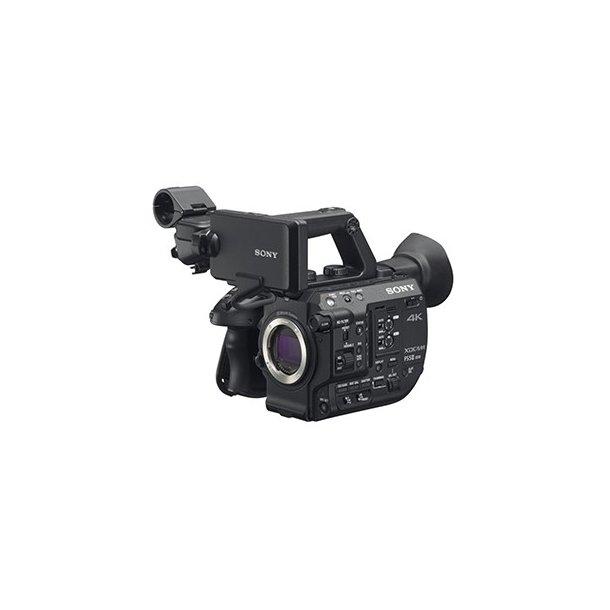 Sony PXW-FS5 MK2 4K XDCAM