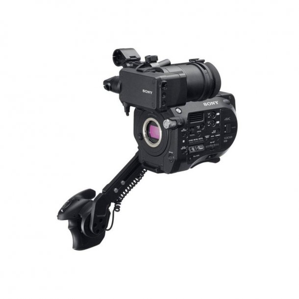 Sony PXW-FS7 / Super 35 Camcorder