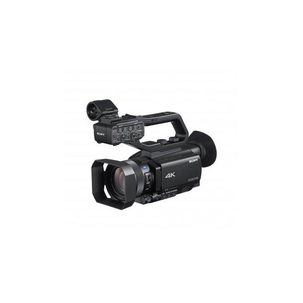 Sony PXW-Z90 4K Camcorder