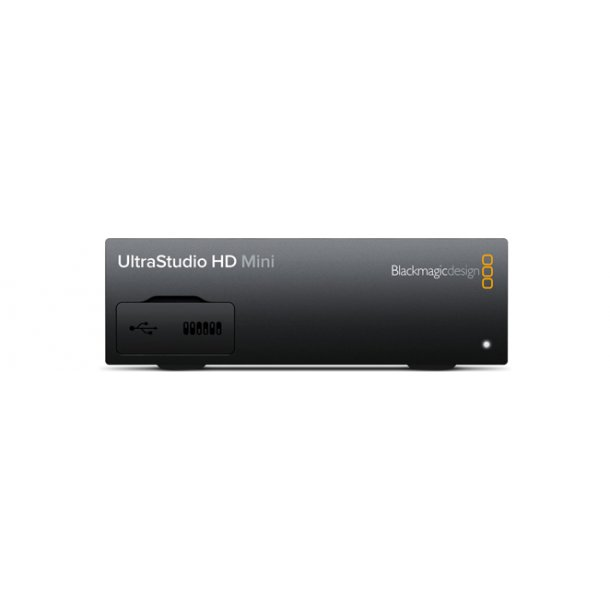 Blackmagic - UltraStudio HD Mini
